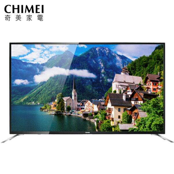 CHIMEI奇美TL-50A550電視49吋A550系列視訊盒TB-A055愛奇藝