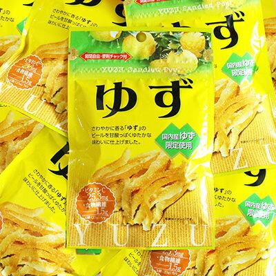 日本進口 Sokan 果乾 橘子(30g)/柚子(23g) 二種口味 日本超熱賣零嘴 【AN SHOP】