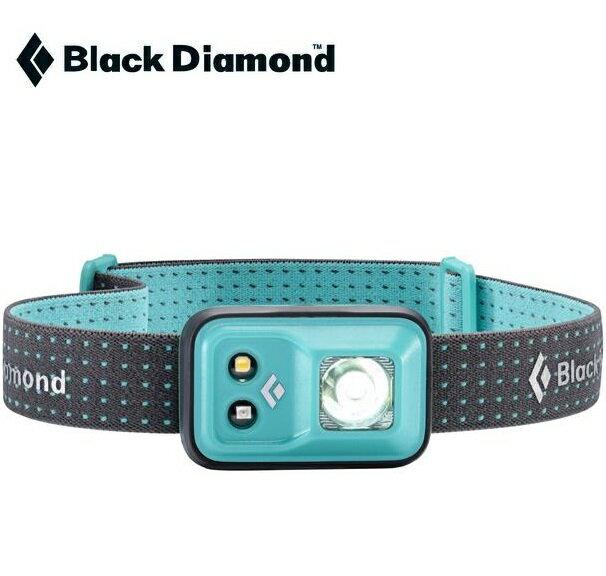 Black Diamond 頭燈/led登山頭燈 200流明 Cosmo 620635 湖水藍