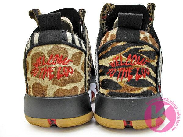 2020 史上最輕 限定販售 NIKE AIR JORDAN XXXIV 34 TATUM PE JAYSON WELCOME TO THE ZOO 豹紋 動物園 新一代 ECLIPSE PLATE 避震科技傳導 前、後 ZOOM 籃球鞋 AJ (DA1899-900) ! 4