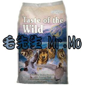 海陸饗宴狗 荒野鴨肉火雞肉 犬 400g#Taste of the Wild