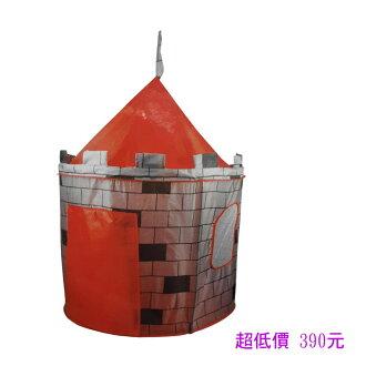 *美馨兒* 歡樂城堡屋 / 遊戲帳篷 390元