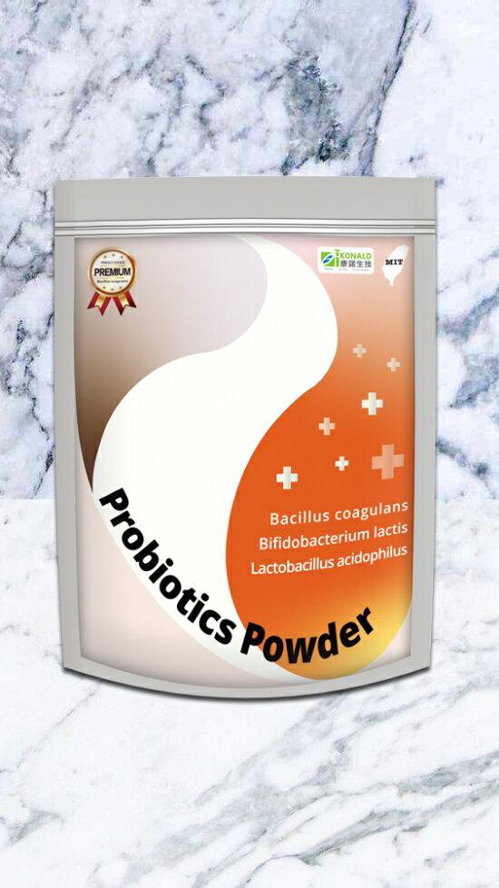 【康諾生技】活菌優多 顆粒狀 3 g/包;30包/袋 益生菌 保健食品 腸胃