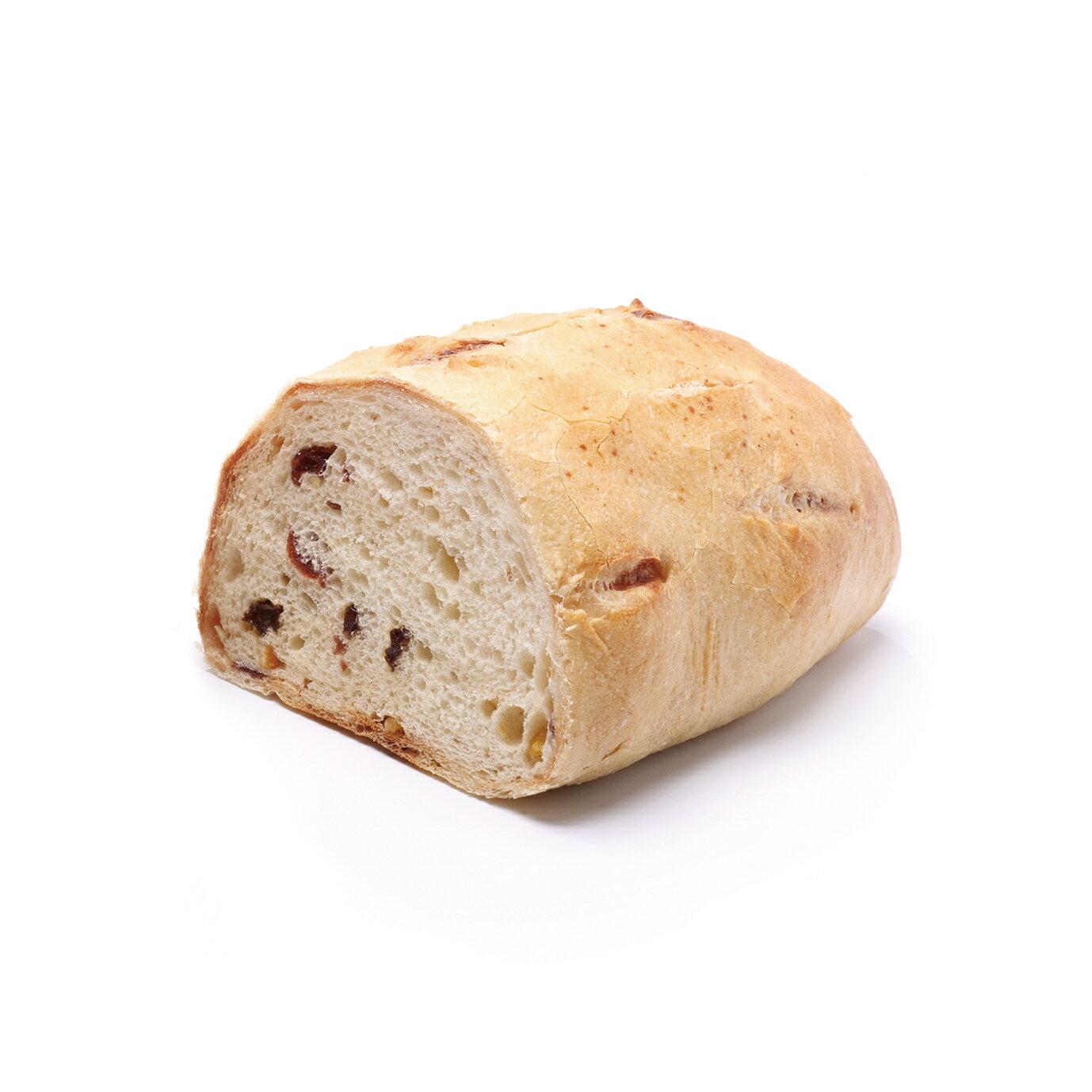 【綜合果香歐式麵包 半條】軟歐麵包系|我們的歐包不一樣|人氣團購|部落客口碑推薦|蘋果日報報導|宅配推薦