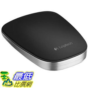 [107美國直購]Logitechamazon整新品TouchMouseT630