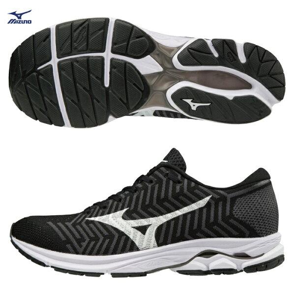 【登瑞體育】MIZUNO女款慢跑鞋_J1GD182402