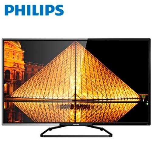 PHILIPS 5200系列 32吋液晶顯示器 32PHH5200