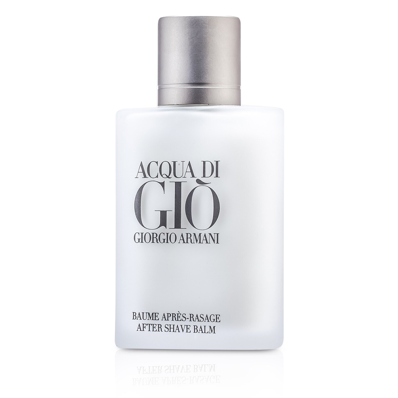 亞曼尼 Giorgio Armani - 剃鬚後紓緩膏 Acqua Di Gio After Shave Balm