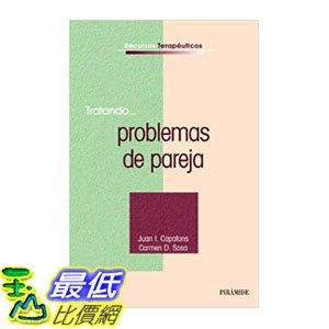 2018 amazon 亞馬遜暢銷書 Tratando. problemas de pareja (Recursos terapeuticos / Therapeutic Resources) (Sp