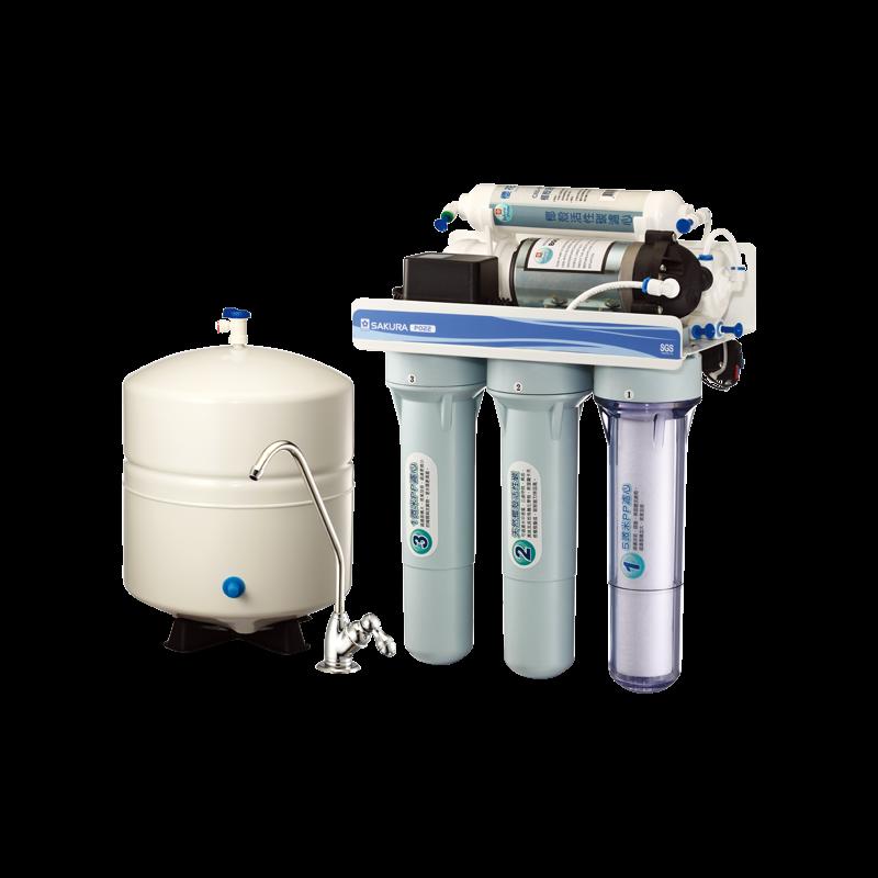 (櫻花)標準型RO淨水器-P022