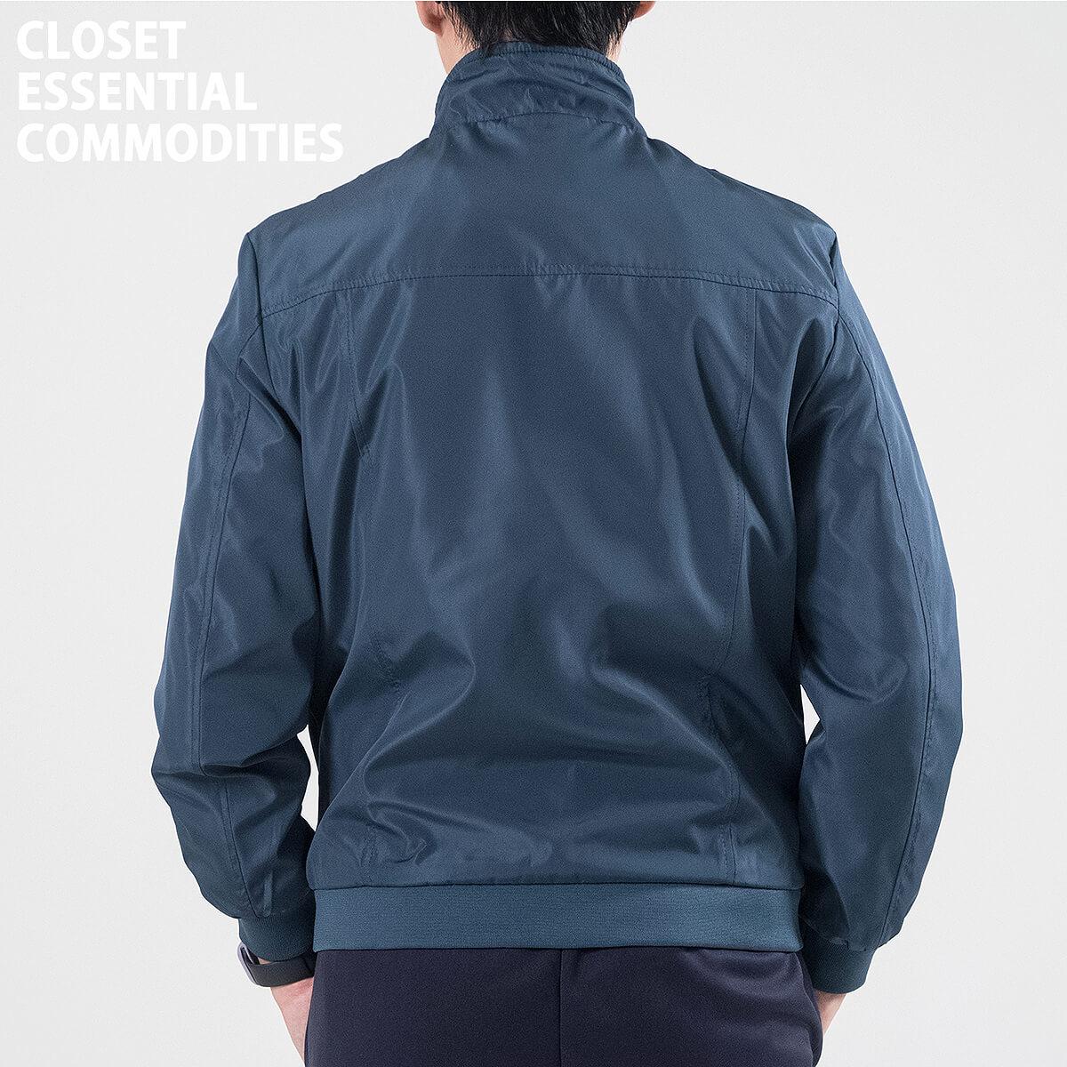 軍裝外套 修身夾克外套 立領素面外套 鈕扣肩章外套 格紋內裡薄外套 防風外套 潮流時尚休閒外套 風衣外套 黑色外套 Military Jacket Men's Jackets Windproof Jackets Button-up Epaulets (321-8025-01)咖啡色、(321-8025-02)藍綠色(321-8025-04)黑色  L XL 2L 3L 4L (胸圍109~124公分  43~49英吋) 男 [實體店面保障] sun-e 7
