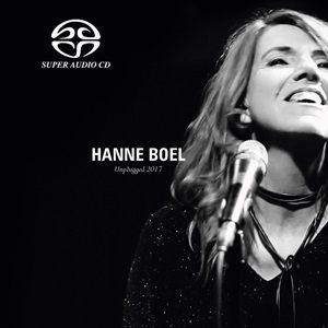 【停看聽音響唱片】【SACD】漢娜.鮑兒:2017不插電發燒演唱會
