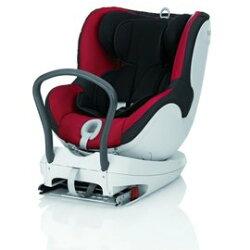 【淘氣寶寶】最新款 英國 Britax 雙面旗艦型ISO0-4歲汽車安全座椅 紅色 BX03030