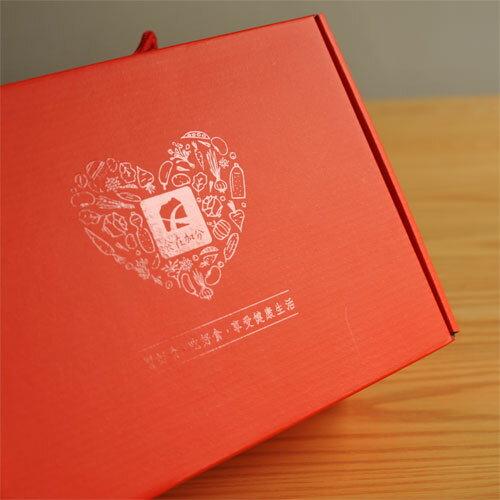 【食在加分手工柴燒黑糖禮盒】台灣老薑玻璃罐裝+原味立袋裝禮盒組 2