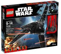 【瞎買天堂x現貨免運】樂高 LEGO 星際大戰 75156 Krennic's Imperial【TYLESW10】