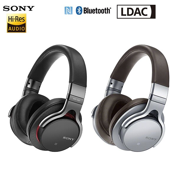 SONY MDR-1ABT (贈TDK耳機) Hi-Res音效 無線藍牙耳罩式耳機 獨家LDAC傳輸技術