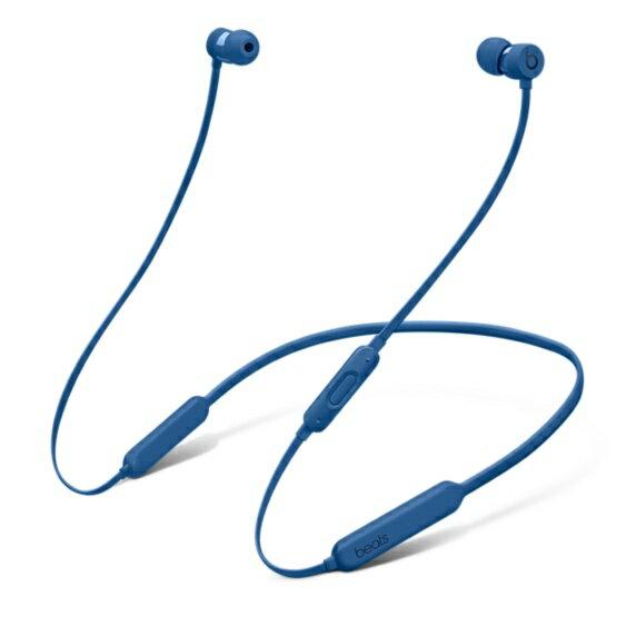 公司貨『 Beats BeatsX 藍色 』藍牙無線耳機/藍芽耳道式/W1晶片/8小時續航力/AirPods可參考