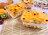 【芒果季】芒果生乳蛋糕1盒350★ 2