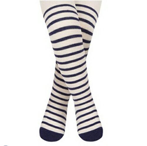 ~HELLA 媽咪寶貝~英國 JoJo Maman BeBe 花漾嬰幼兒小童內搭褲襪 保暖