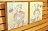 鄉村仿舊木板畫 園藝小熊 《2款任選》★ 夢想家精品生活家飾 ★ - 限時優惠好康折扣