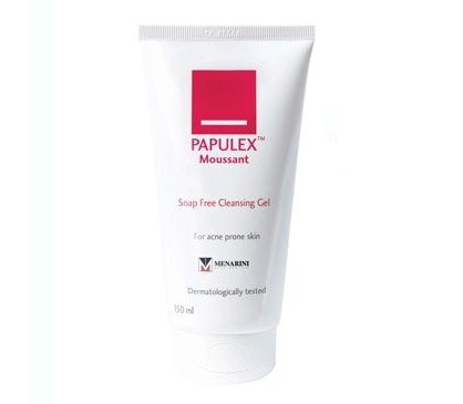 PAPULEX百倍麗 深層清潔凝膠 150mLX2 專品藥局 【2009075】《樂天網銀結帳10%回饋》