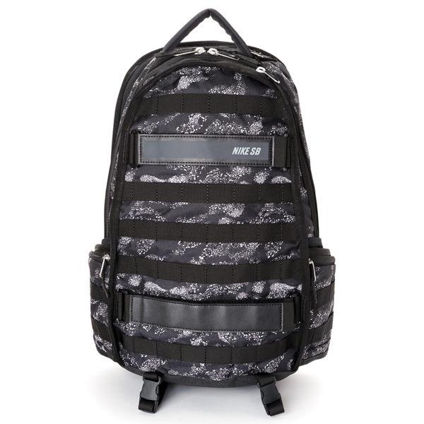 Nike SB RPM  背包 後背包 雙肩 休閒 潮流 黑 【運動世界】BA5131-011