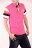 【CS衣舖 】美式風格 萊卡彈性 短袖POLO衫 9150 2