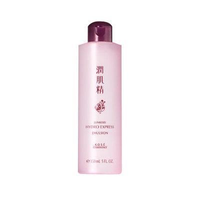 KOSE高絲 涵萃 潤肌精 保濕乳液 150ml (效期至18.02)
