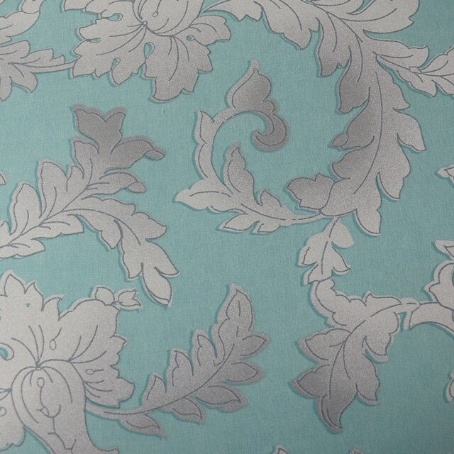 台灣製天絲60支紗【花草集】床包(兩用被套)四件組 / 雙人、加大尺寸   絲薇諾 5