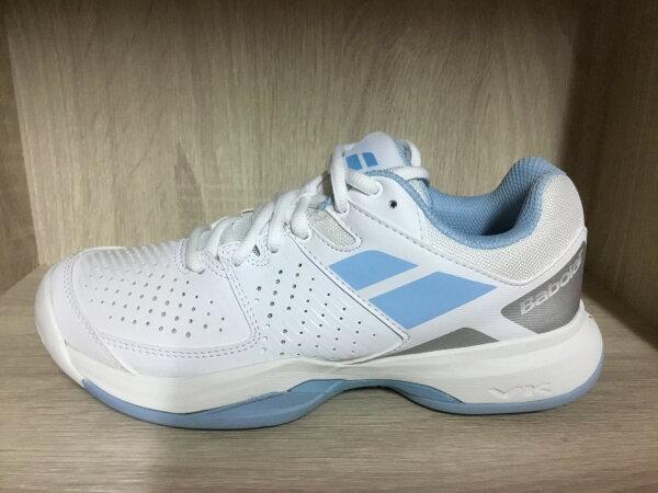 謹瑋運動用品:2018BabolatPulsionAllCourtWomen專業女網球鞋