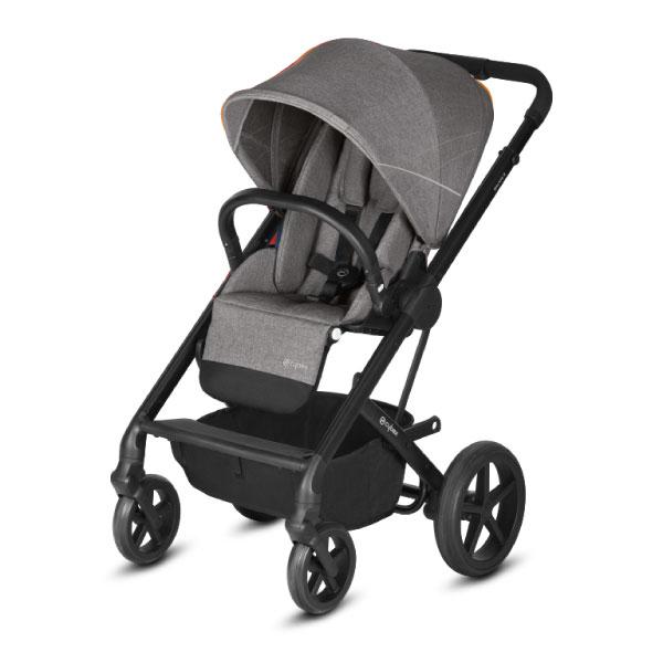 Cybex Balios S 雙向嬰兒手推車(5色可選) 5