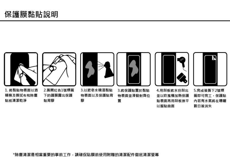 【LFM】宏佳騰 AI-1 大燈 方向燈 SIREN 保護貼 套件組 AEON AI-1 Sport(2019) 4