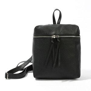 LINAGI里奈子精品【H888-92-98】輕巧可愛有型內插袋雙向拉鍊設計後背包 - 限時優惠好康折扣