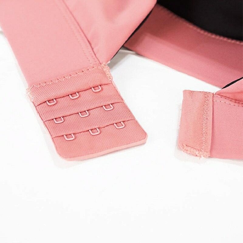 台灣製 AREX SPORT FIT PLUS 中大加大尺碼BRA可調節吸濕排汗美背運動內衣 無鋼圈內衣 AS-7333 2L-5L 8