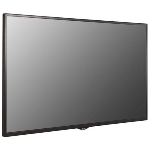 "LG 32SM5KC-B Digital Signage Display - 32"" LCD - 1920 x 1080 - Direct LED - 400 Nit - 1080p - HDMI - USBEthernet"