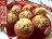 ★[午茶點心]小發糕-桂圓枸杞蛋糕七粒組 每盒7折特價140元4 / 9-4 / 15 全館799免運★★滿3000點數10倍送★ 1