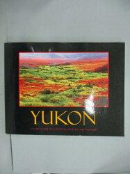 【書寶二手書T1/攝影_XBQ】Yukon: Colour of the Land