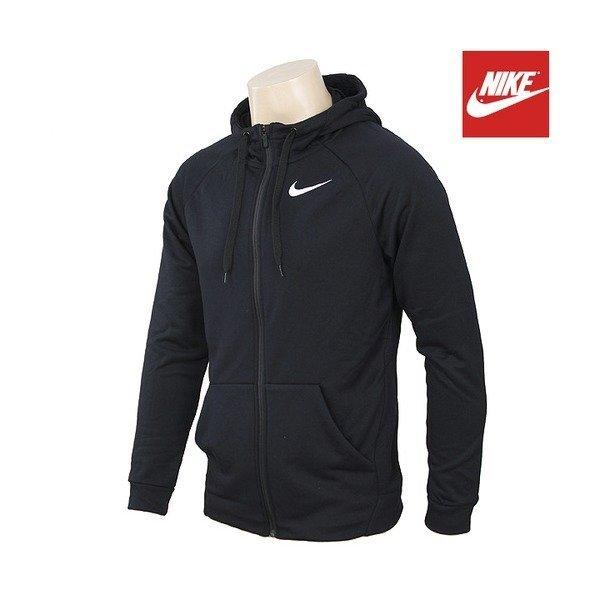 【H.Y SPORT】NIKE DRI-FIT 運動外套 連帽外套 運動夾克 860466-010 正版公司貨