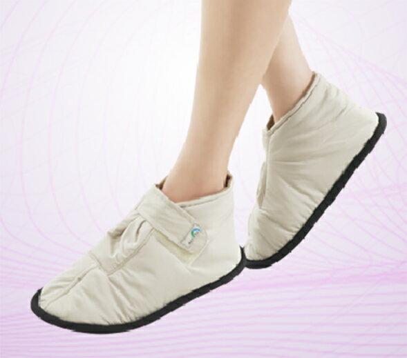 昇暉健康生活:【激活】遠紅外線保健鞋