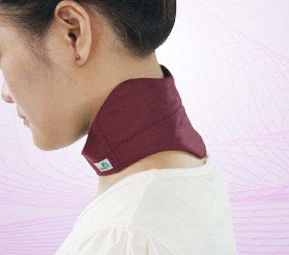 昇暉健康生活:【激活】遠紅外線頸帶
