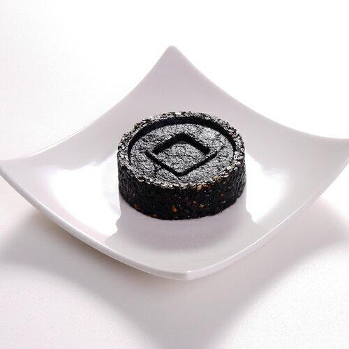 【九品元】頂級黑芝麻糕(9入/盒) x2盒 1