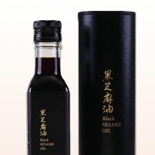 【九品元】特選冷壓黑芝麻油(250ml / 瓶)x 1瓶 3