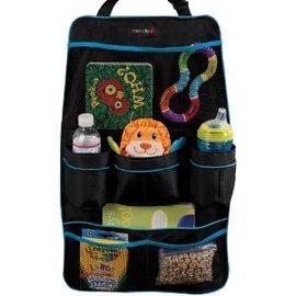 【淘氣寶寶】Munchkin 汽車車內用收納袋/ 寶寶收納置物袋 /多功能椅背置物袋