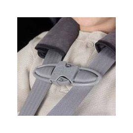 【淘氣寶寶】Sunshine Kids / Diono Lock Tite Harness Clip 汽座 推車安全帶扣環汽座胸夾~輔助三點式安全帶扣環