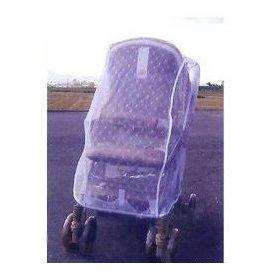 【淘氣寳寳】欣康SYNCON 兒童手推車專用蚊帳-適用單人推車