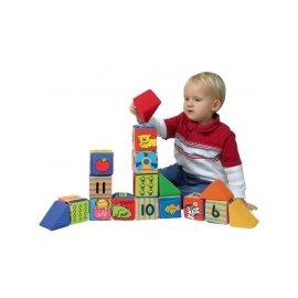 【淘氣寶寶】奇智奇思 K's Kids 益智玩具系列-多功能數學遊戲積木組.數字方塊【保證公司貨●品質有保證●非水貨】
