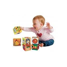 【淘氣寶寶】 奇智奇思 K's Kids 我的學習積木組【保證公司貨●品質有保證●非水貨】