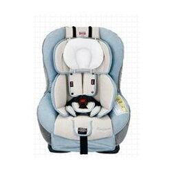 【淘氣寶寶】澳洲原裝 Britax Omega II 汽車安全座椅 (0~4歲-基本款)(藍色)