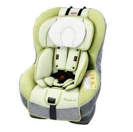 【淘氣寶寶】澳洲原裝 Britax Omega II 汽車安全座椅 (0~4歲-基本款)(綠色)