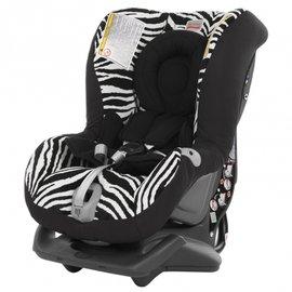 【淘氣寶寶】英國原裝進口 Britax -First Class Plus 頭等艙 0-4歲汽車安全座椅(汽座) 斑馬【最新出廠年份】